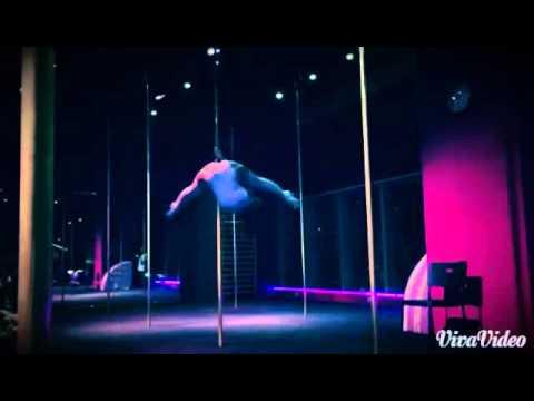 """Weekend - Earned It"" Exotic Pole Freestyle"