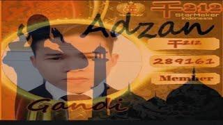 Adzan Merdu | gandi channel™