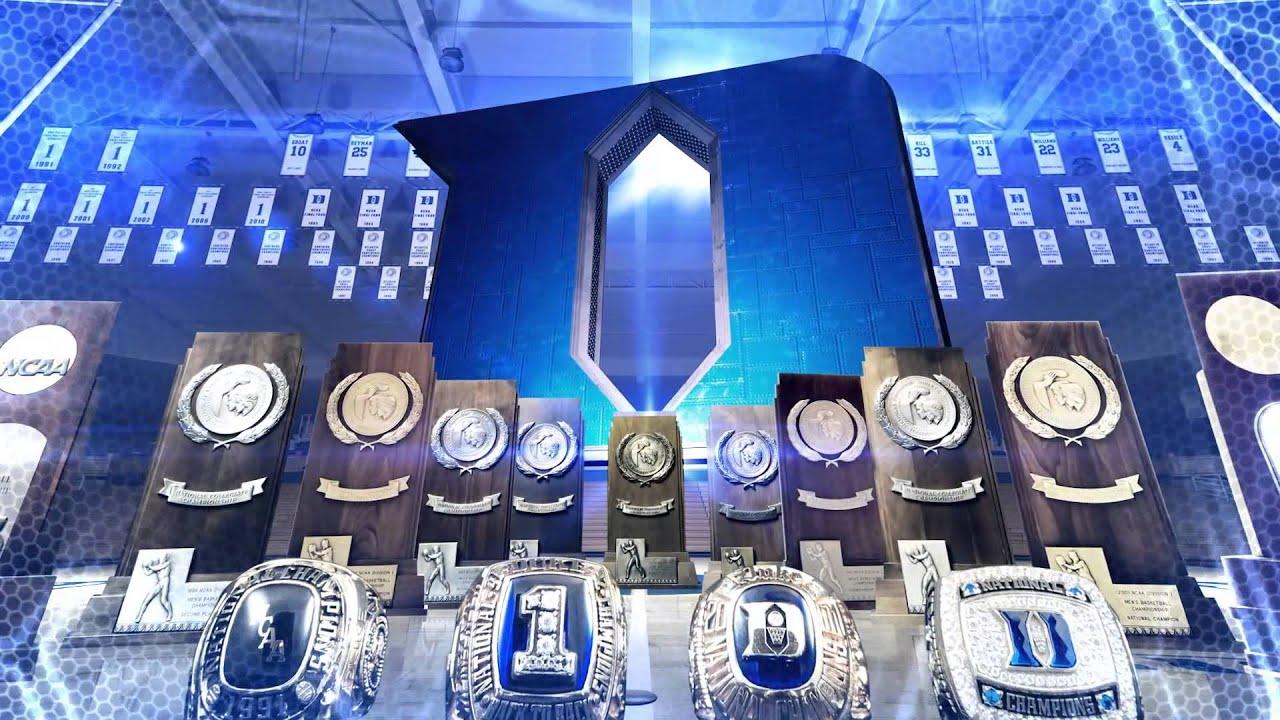 Duke Blue Devils Basketball Wallpaper | 2017 - 2018 Best ...