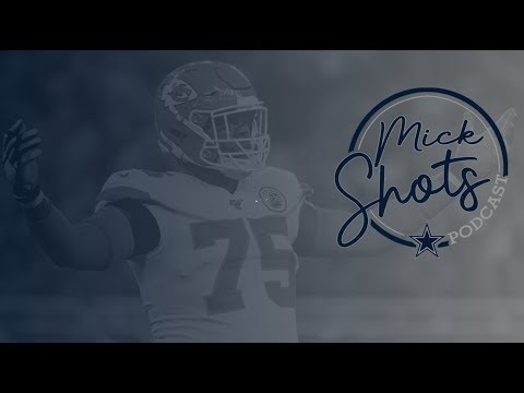 Mick Shots: Filling Needs One By One | Dallas Cowboys 2020