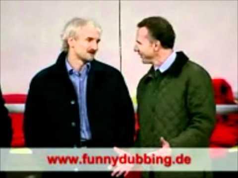 Best of funny dubbings
