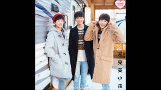 TFBOYS 2016歌曲合辑 Songs of TFBOYS in 2016