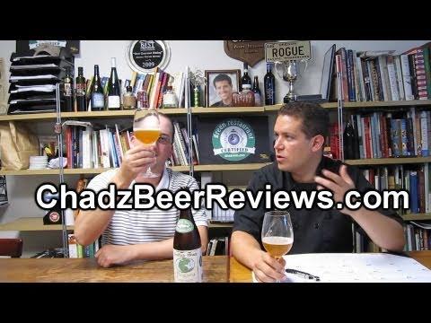 Dogfish Head Pangaea | Chad'z Beer Reviews #307
