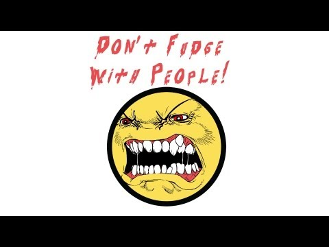 Download Don't Fudge With People 📕 David Spates video diary # 43