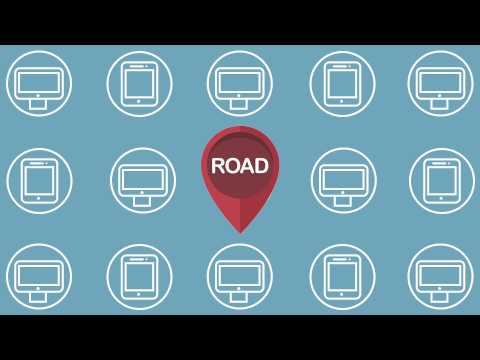 ROAD - Онлайн-трекинг: Автотранспортная логистика