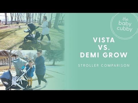 nuna-demi-grow-vs.-uppababy-vista-|-2018-double-stroller-comparison