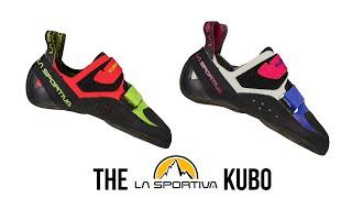 SPOTLIGHT: La Sportiva - Kubo