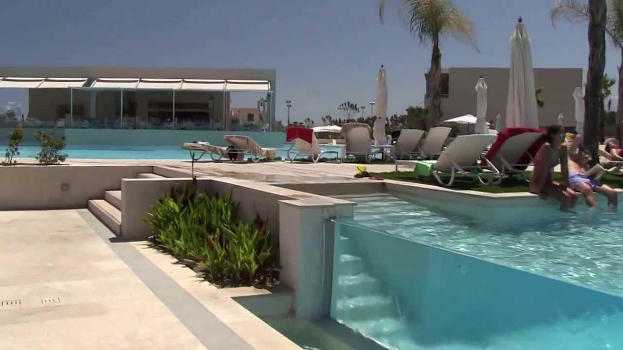 Private Pool To Your Room Report