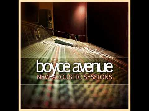 With Arms Wide Open - Boyce Avenue