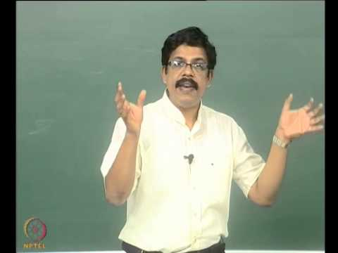 Mod-01 Lec-24 Hegel : The conception of Geist (spirit), the dialectical method, concepts of being,