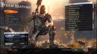 Call of Duty®Black ops III Nuketown gameplay