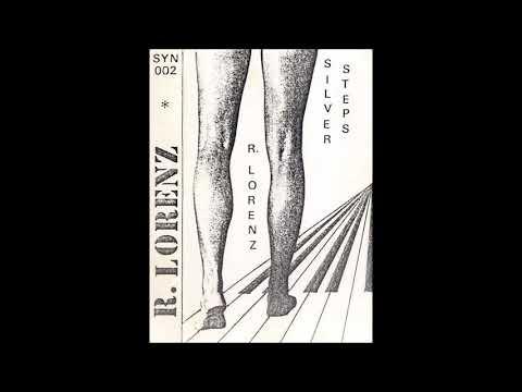 Rüdiger Lorenz - Silver Steps  (1981)