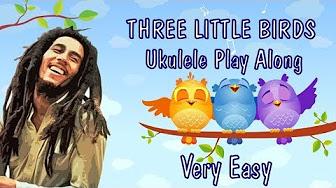 Ukulalien Play Alongs - Very Easy - YouTube