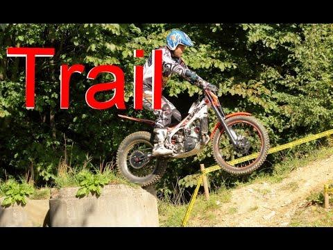MSC Thalheim Motorrad-Trial am 19.09.2015