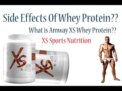 amway products supplements