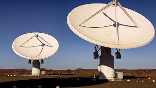 How the Largest Telescope Array in the world will reveal secrets of the Universe | Earth Lab