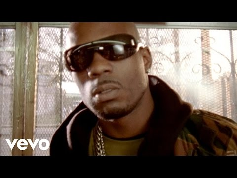 DMX - We In Here (Dirty Version)