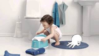 07 Smart Potty And Safe Step