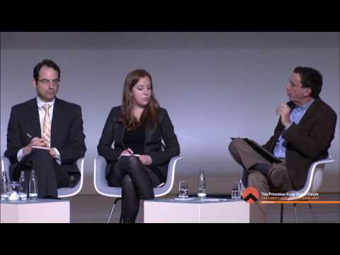 2017 Princeton-Fung Global Forum Panel 5: Access (Denied) to Information