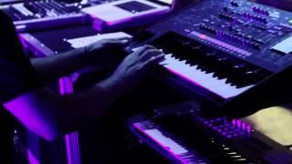 CARL COX ~ Collaboration 'Come Alive'