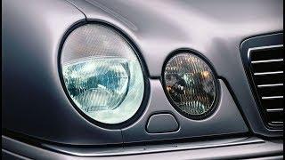 1995 Mercedes E-class w210 Fou…