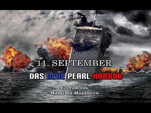 11. September - Das neue Pearl Harbor - Teil I