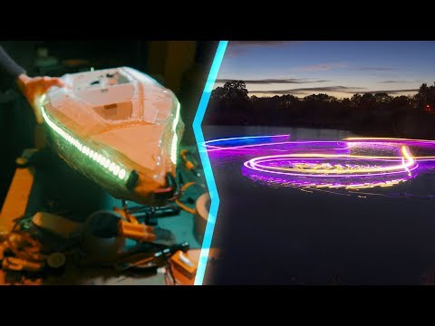 bote-rc-(extraterrestre)-con-luces-led-rgb-y-arduino