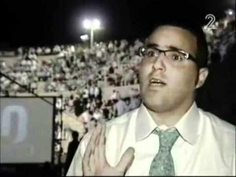 שוואקי ראיון ערוץ 2 קיסריה 5770
