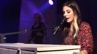 Christina Perri - Arms (LIVE The Loft Lansing) [May 11th, 2012]