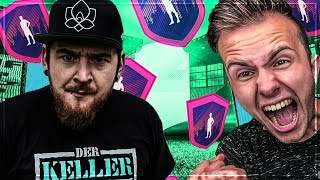 FIFA 18 | PACK & PLAY BATTLE 😱 vs GAMERBROTHER 🔥🔥