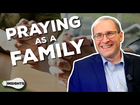 Praying the Hours as a Family - Nathan Wigfield