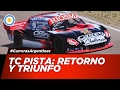 Automovilismo - Fecha 1 - Final TC Pista 2017
