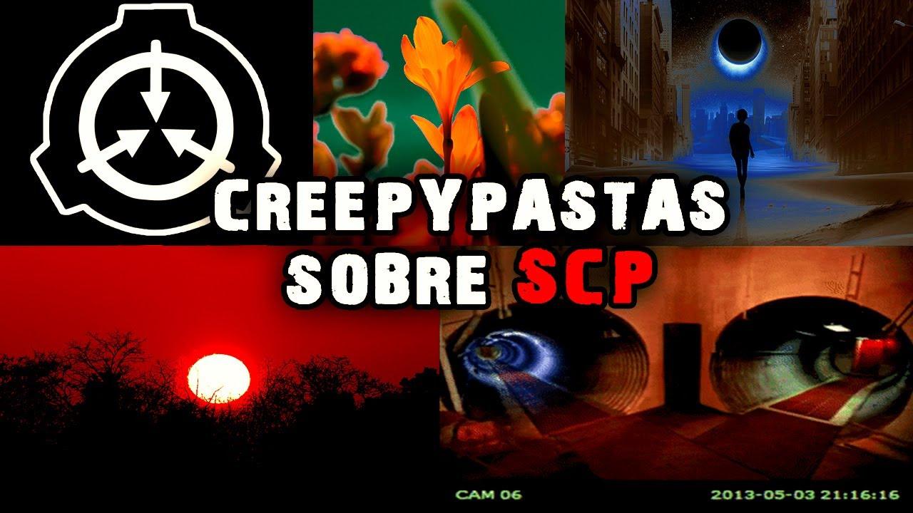 5 Creepypastas de la Fundación SCP (Relatos)☣