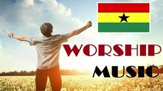 GHANA ....Nyame Gye y3n Taataa .... Ghana worship songs 2020 - 8 - 28/08/2020 - 2020 - 8