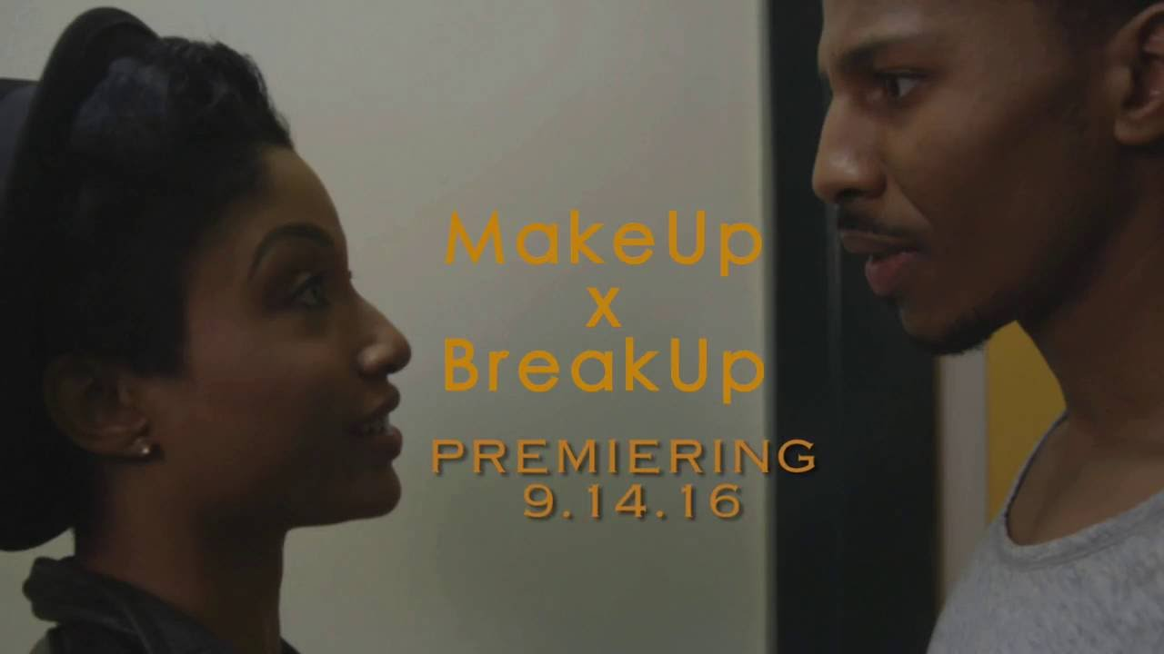 Dating make-up