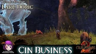 ★ Guild Wars 2 ★ - Cin Business achievement