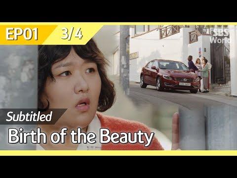 [CC/FULL] Birth of the Beauty EP01 (3/4) | 미녀의탄생