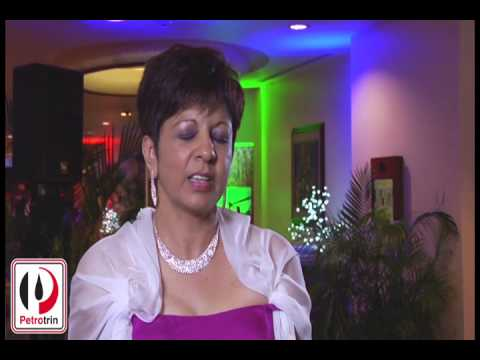 Petrotrin's Employee Awards Celebrations 2014