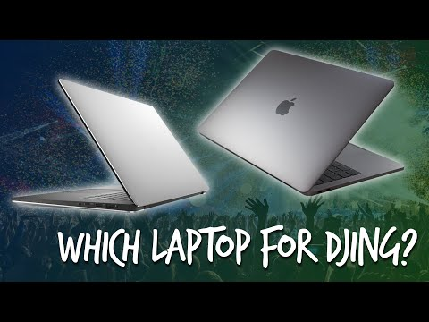 Choosing A DJ Laptop - Free DJ Tutorial