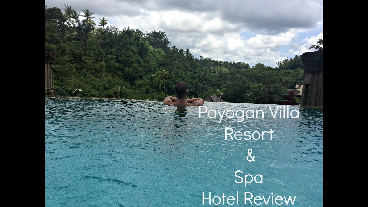 Best hotel in ubud bali payogan villa resort spa for Bali spa resort