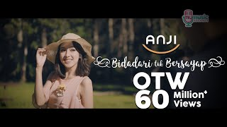 Download Anji - Bidadari Tak Bersayap (Official Music  in 4K) MP3 song and Music Video