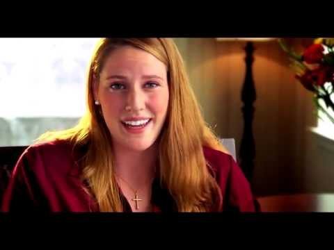 Faith Fuels  Missy Franklin Swims on Solid Ground
