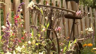 Raised Beds - Southern Gardening Tv May 25, 2014