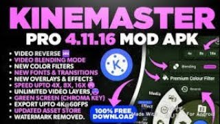 Download Download Kinemaster Pro Prox Mod Apps For Android