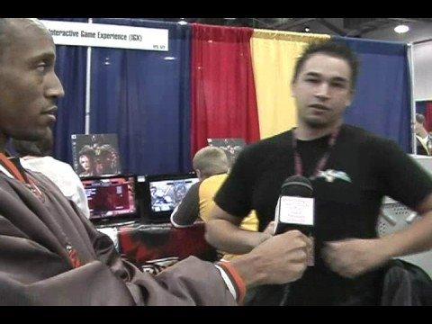 UVN Spotlight: Mid-Ohio-Con 2008 Episode 8
