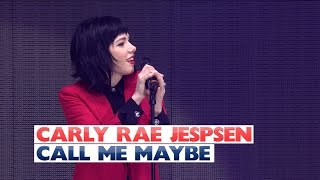 Carly Rae Jepsen 39 Call Me Maybe 39 Jingle Bell Ball 2015.mp3