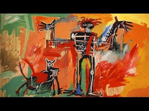 ️ Neo expressionism art. Neo. 2019-01-28