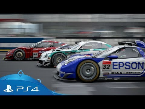 Gran Turismo Sport Update 1.29 Out Now, Adds Nine Cars And A New Track