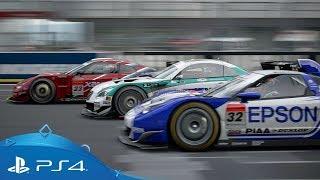 Gran Turismo Sport | November Update 1.29 | PS4