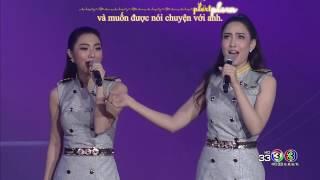 [vietsub+kara] Ok Naka - Concert Love Is In The Air